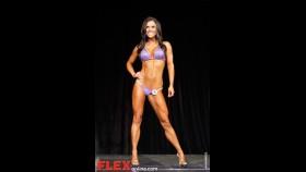 Leigh Brandt - Womens Bikini - Toronto Pro 2011 thumbnail