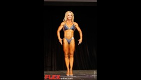 Lynsey Beattie - Womens Figure - Toronto Pro 2011 thumbnail