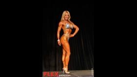 Ginette Delhaes - Womens Figure - Toronto Pro 2011 thumbnail