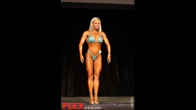 Aleisha Hart - Womens Figure - Toronto Pro 2011 thumbnail