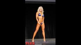 Justine Munro - Womens Bikini - Toronto Pro 2011 thumbnail