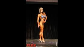Cea Anna Kerr - Womens Figure - Toronto Pro 2011 thumbnail