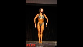 Christina Mehling - Womens Figure - Toronto Pro 2011 thumbnail