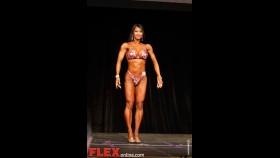 Ann Pratt - Womens Figure - Toronto Pro 2011 thumbnail