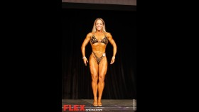 Jill St. Laurent - Womens Figure - Toronto Pro 2011 thumbnail
