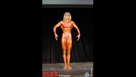 Aurelia Grozajova - Womens Open - Toronto Pro 2011 thumbnail