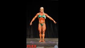 Cathy LeFrancois - Womens Open - Toronto Pro 2011 thumbnail