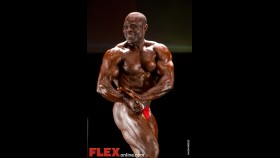 Fedel Clarke - Mens Open - Toronto Pro 2011 thumbnail