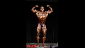 Mboya Edwards - Mens 212 - Toronto Pro 2011 thumbnail