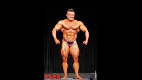 Cvetko Stojmenovski - Mens 212 - Toronto Pro 2011 thumbnail