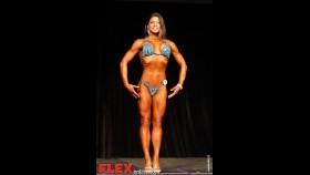 Michelle Blank - Womens Fitness - Toronto Pro 2011 thumbnail