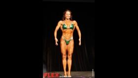 Kristina Rojas - Womens Fitness - Toronto Pro 2011 thumbnail
