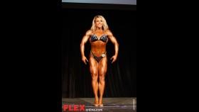 Minna Pajulahti - Womens Fitness - Toronto Pro 2011 thumbnail