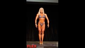 Stacy Dawn Wright - Womens Fitness - Toronto Pro 2011 thumbnail