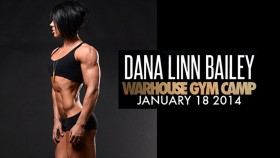 DLB's Warhouse Gym Camp thumbnail