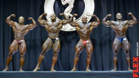2014 Arnold Classic Report thumbnail