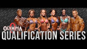 2014 Olympia Qualification Series thumbnail