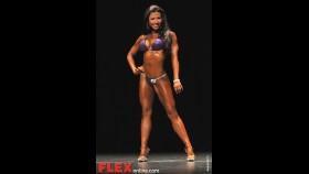 Trina Goosby - Womens Bikini - Tampa Pro 2011 thumbnail