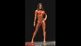 Diana Graham - Womens Bikini - Tampa Pro 2011 thumbnail