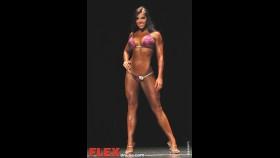 Samantha Morris - Womens Bikini - Tampa Pro 2011 thumbnail
