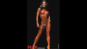 Nathalie Mur - Womens Bikini - Tampa Pro 2011 thumbnail