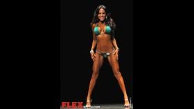 Kira Rivera - Womens Bikini - Tampa Pro 2011 thumbnail
