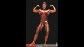 Lyris Cappelle - Womens Open - Tampa Pro 2011 thumbnail