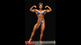 Nathalie Foreau - Womens Open - Tampa Pro 2011 thumbnail
