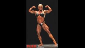 Cathy LeFrancois - Womens Open - Tampa Pro 2011 thumbnail