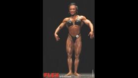 Mah-Ann Mendoza - Womens Open - Tampa Pro 2011 thumbnail