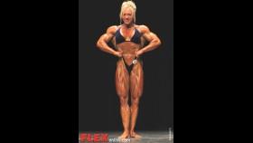 Lora Ottenad - Womens Open - Tampa Pro 2011 thumbnail