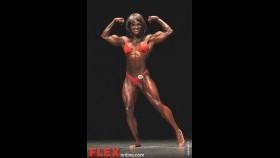 Antoinette Thompson - Mens Open - Tampa Pro 2011 thumbnail