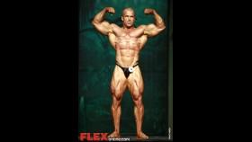 Constantinos Demetriou - Mens Open - Europa Super Show 2011 thumbnail