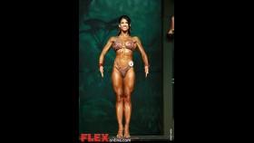 Tivisay Briceno - Womens Figure - Europa Super Show 2011 thumbnail