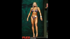 Clarissa Franshesca Castaneda - Womens Figure - Europa Super Show 2011 thumbnail