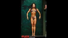 Jami DeBernard - Womens Figure - Europa Super Show 2011 thumbnail