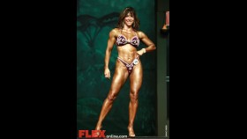Marie Pierre Ripert - Womens Figure - Europa Super Show 2011 thumbnail