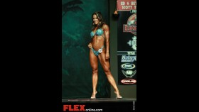 Elvimar Sanchez - Womens Figure - Europa Super Show 2011 thumbnail