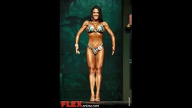 Kimberly Sheppard - Womens Figure - Europa Super Show 2011 thumbnail