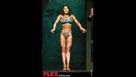 Alea Suarez - Womens Figure - Europa Super Show 2011 thumbnail