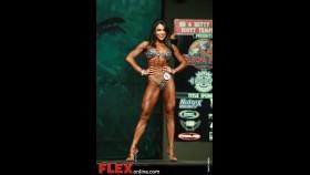 Josie Zamora - Womens Figure - Europa Super Show 2011 thumbnail