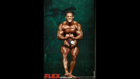 Fernando Noronha-Almeida - Mens 212 - Europa Super Show 2011 thumbnail