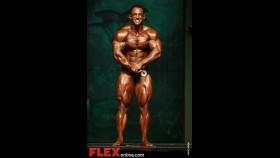 Gaetano Cisternino - Mens 212 - Europa Super Show 2011 thumbnail