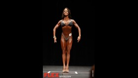 Stefanie Bambrough - Womens Figure - Phoenix Pro 2011 thumbnail