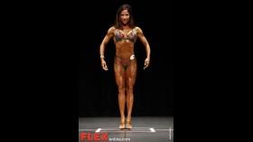 Jami DeBernard - Womens Figure - Phoenix Pro 2011 thumbnail