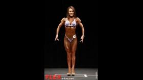 Sarah Dominguez - Womens Figure - Phoenix Pro 2011 thumbnail