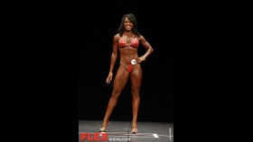 Alicia Harris - Womens Figure - Phoenix Pro 2011 thumbnail