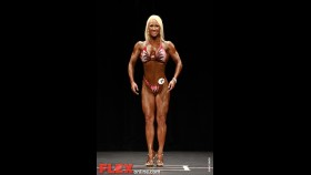 Emily Nicholson - Womens Figure - Phoenix Pro 2011 thumbnail