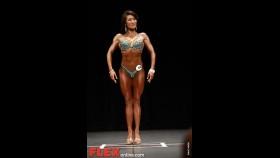 Kiana Phi - Womens Figure - Phoenix Pro 2011 thumbnail
