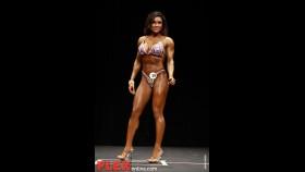 Felicia Romero - Womens Figure - Phoenix Pro 2011 thumbnail